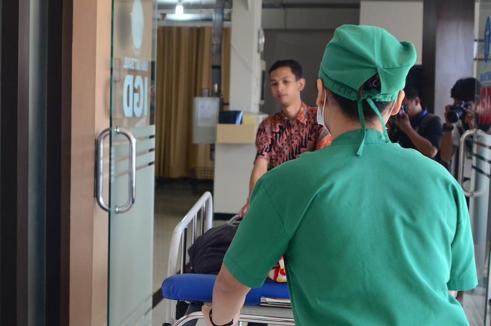 People, Emergency Room, Hospital, Nurse, Health