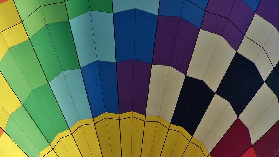 Hot Air Balloon, Colors, Travel, Colorful, Balloon, Air