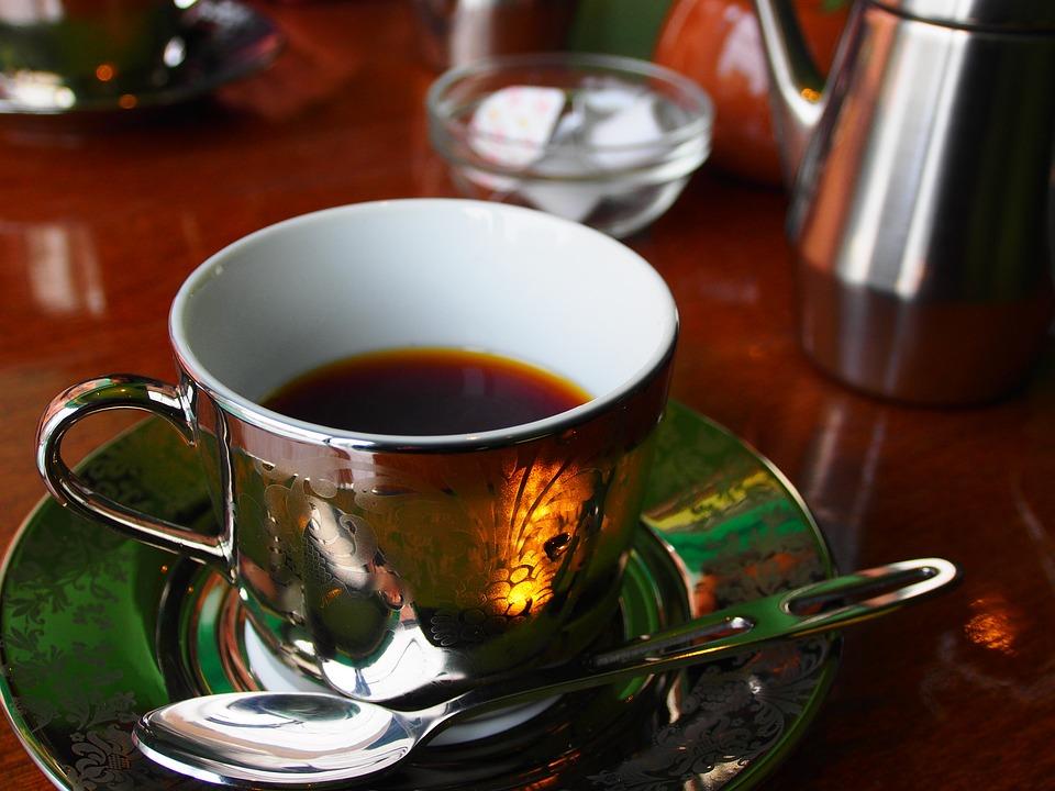 Coffee, Hawaii, Food, Cup, Hot, Breakfast, Drink