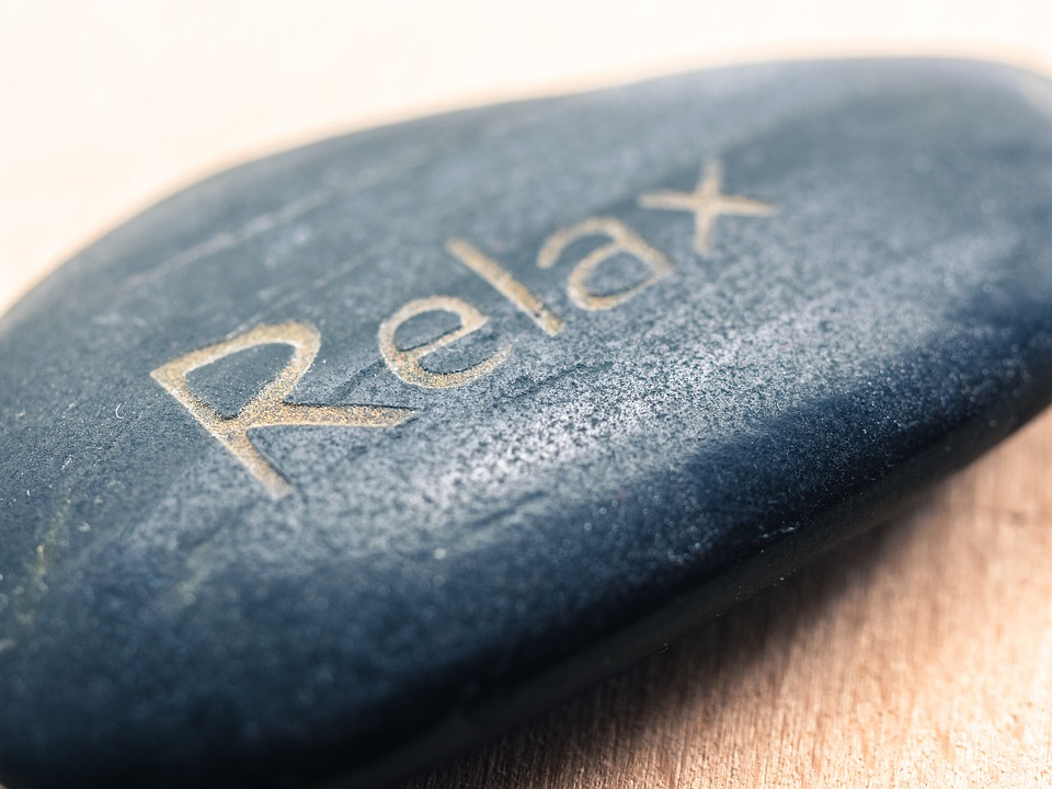 Relax, Relaxation, Wellness, Stones, Hot Stones
