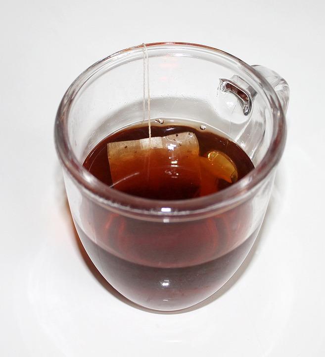 Tea, Drink, Hot, Cup, Teacup, Tea Bag