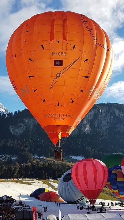 Balloon, Travel, Sky, Hot-air Balloon, Outdoors