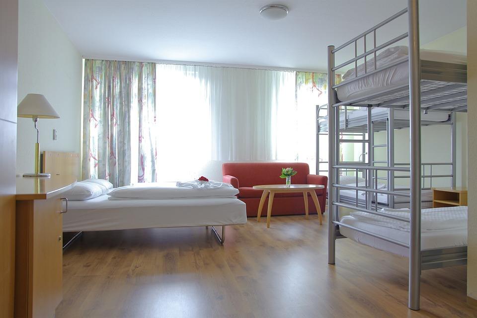 Hotel, Berlin, Berlin Center, Capital, City