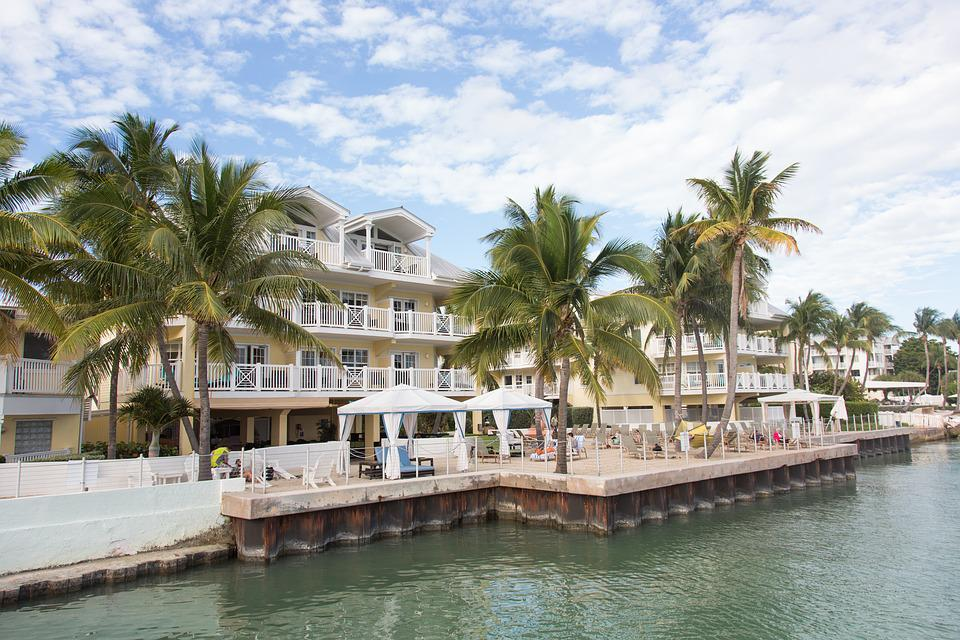 Southernmost Hotel, Florida, Key West, Hotel