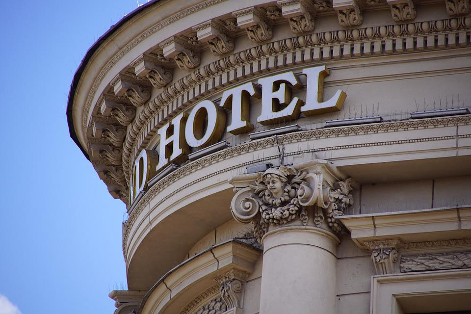 Hotel, Lublin, Monument, Tourism, Poland, Tour