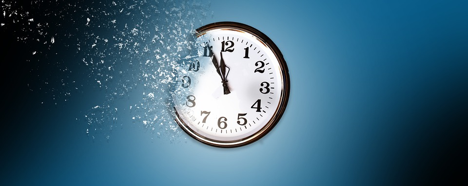 Clock, Explosion, Hours, Bell, Symbol, Second, Minutes