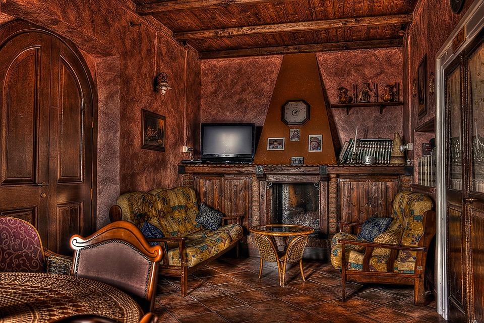 House, Ancient, Castrocielo, Italy, Rustico, Old