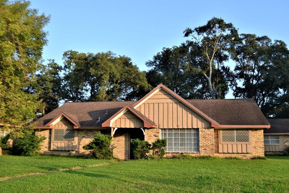 Single Family Home, Houston, Texas, Real-estate, House