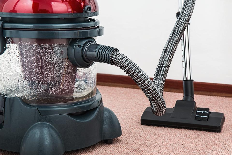 Great Vacuum Cleaner, Carpet Cleaner, Housework, Housekeeping