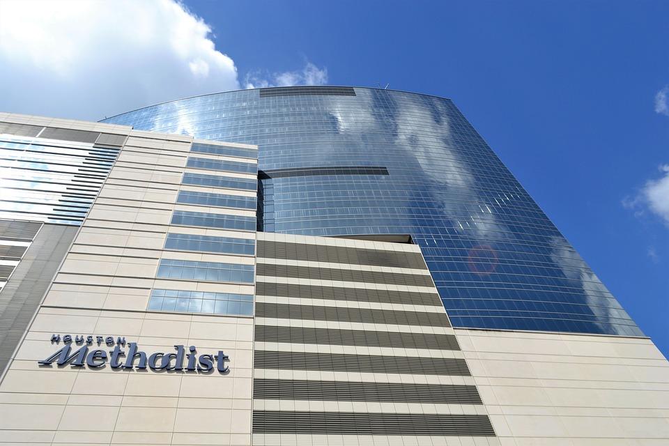 Houston Methodist Hospital, Houston, Texas, Patient