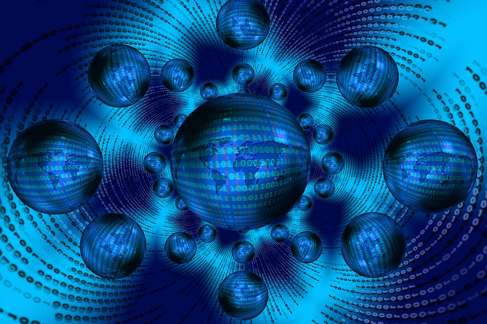 Binary Code, Ball, Http, Www, Crash, Administrator, At