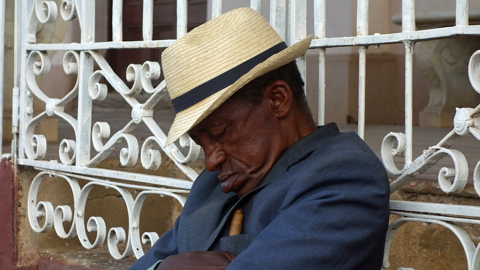 Human, Cuba
