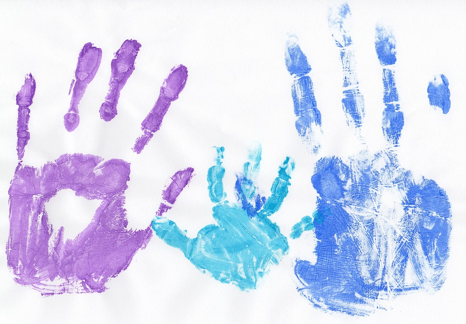 Hands, Personal, Human, Color, Family, Pressure