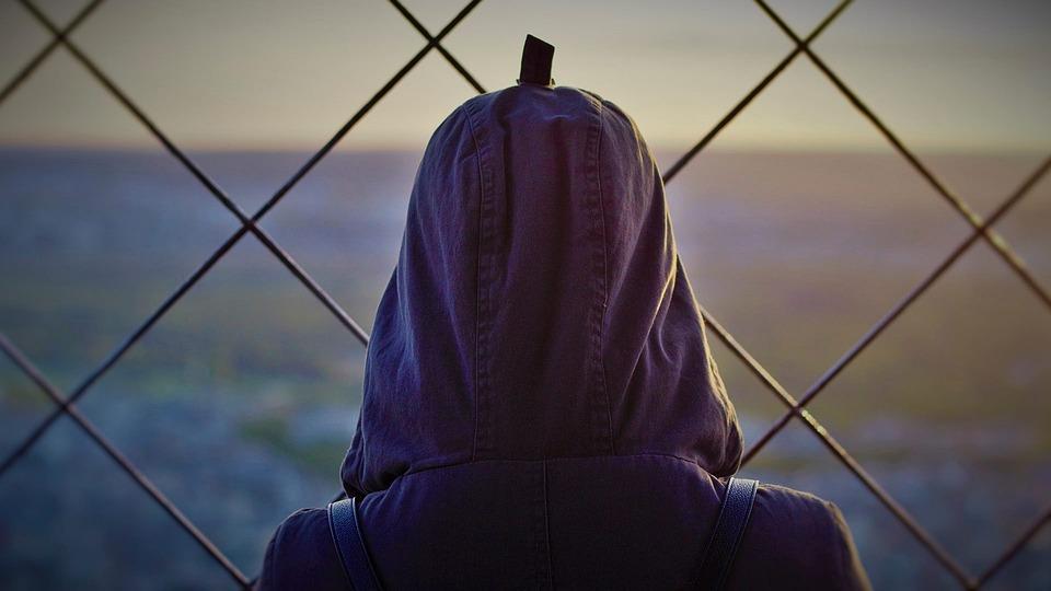 Human Rights, Paris, Horizon