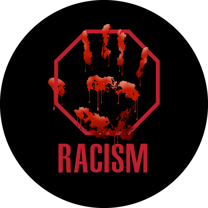 Stop, Racism, Ethnicity, Humanity, Hate, Enough