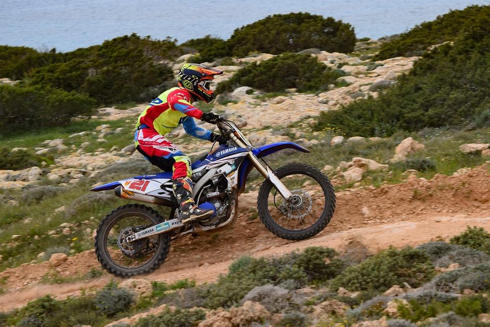 Bike, Hurry, Adventure, Wheel, Track, Motocross