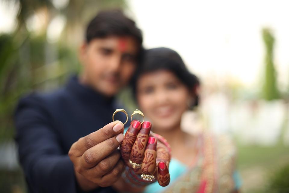 Ring, Couple, Love, Wedding, Bride, Husband, Engagement