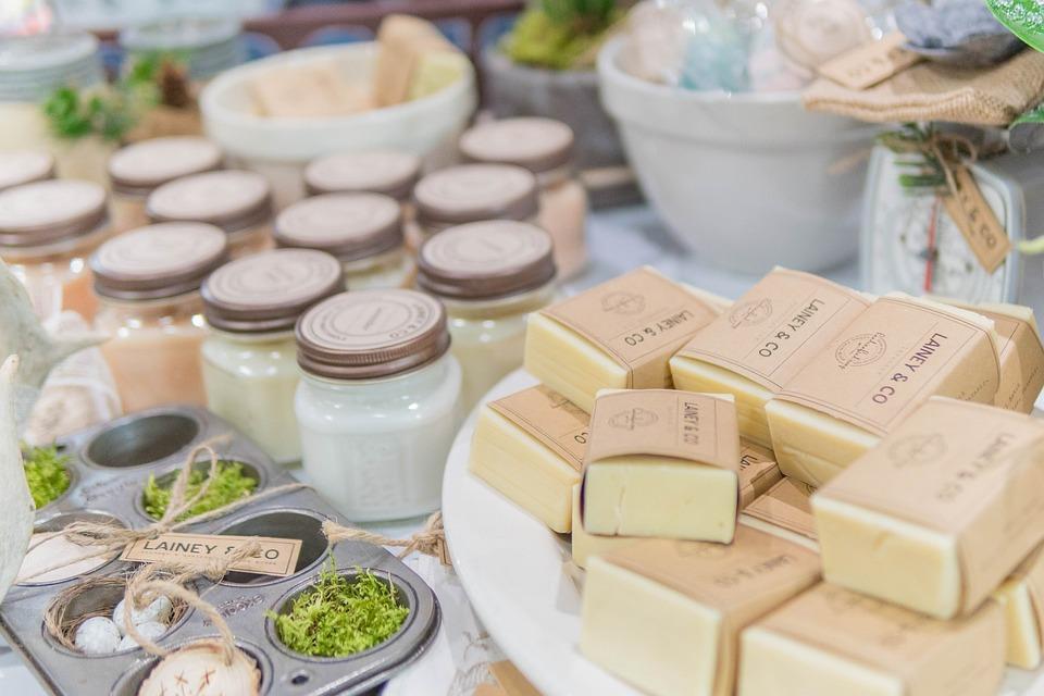 Soaps, Soap, Hygiene, Bath, Healthy, Natural, Herbal