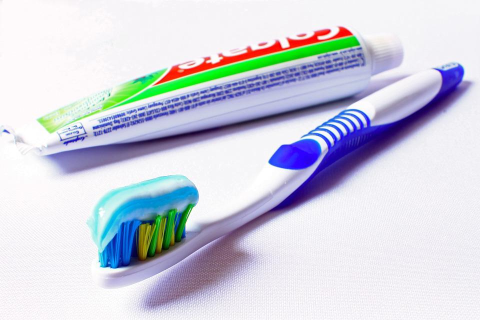 Toothbrush, Hygiene, Oral Hygiene, Toothpaste, Cleaning