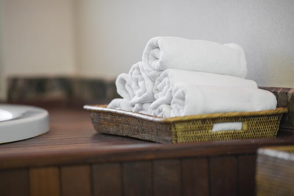 Towel, White, Cleaning, Hygiene, Toilet, Bathroom