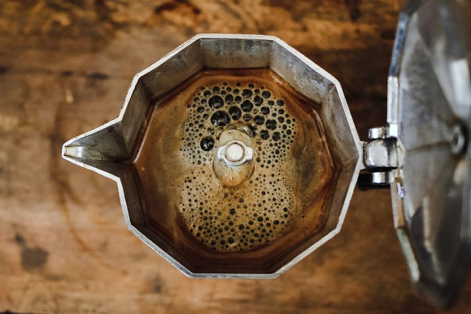 Coffee, Latte, Ice Coffee, Beverage