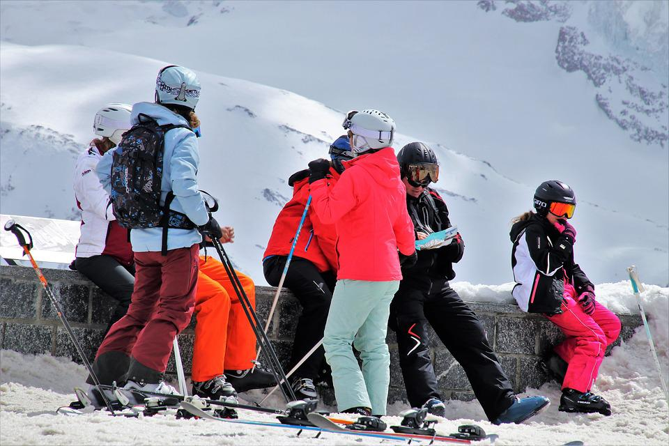 Ski, The Alps, Zermatt, Snow, Winter, Ice, Cold, Sport