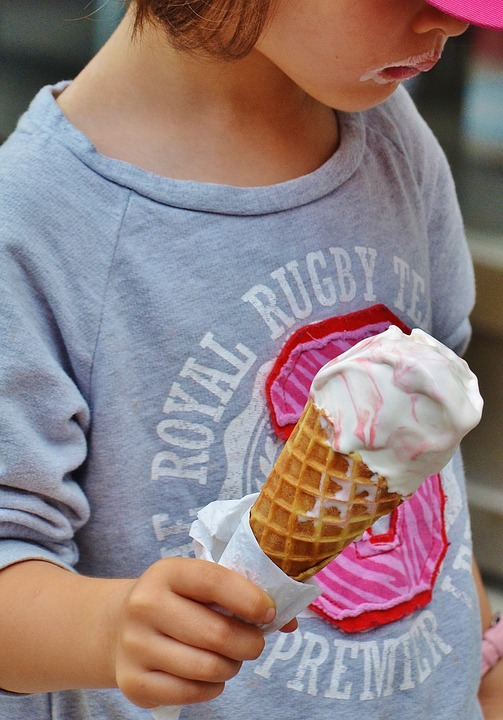 Ice, Ice Cream, Cream, Sweet, Cold, Dessert, Frozen