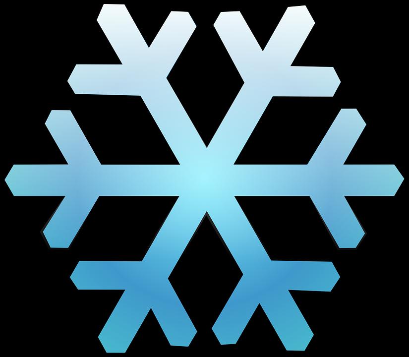 Cold, Snow, Snowflake, Weather, Winter, Ice, Symmetry