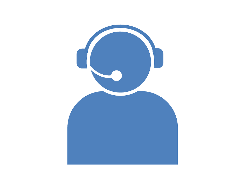 Call Center, Icon, Call, Center, Support, Communication