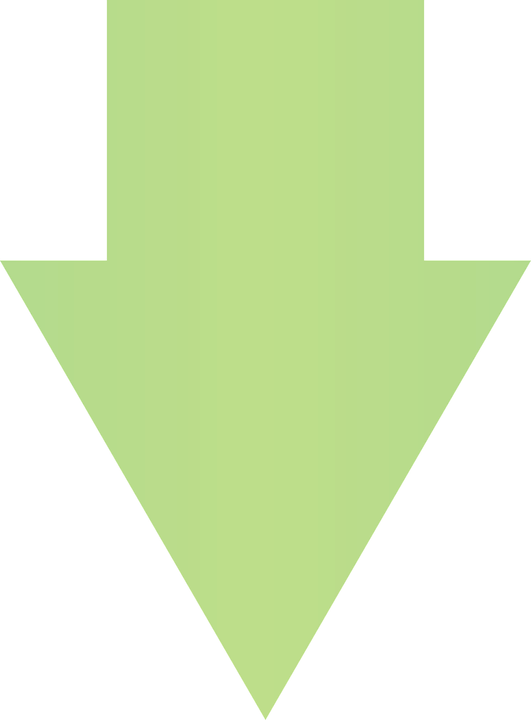 Down, Download, Arrow, Green, Icon