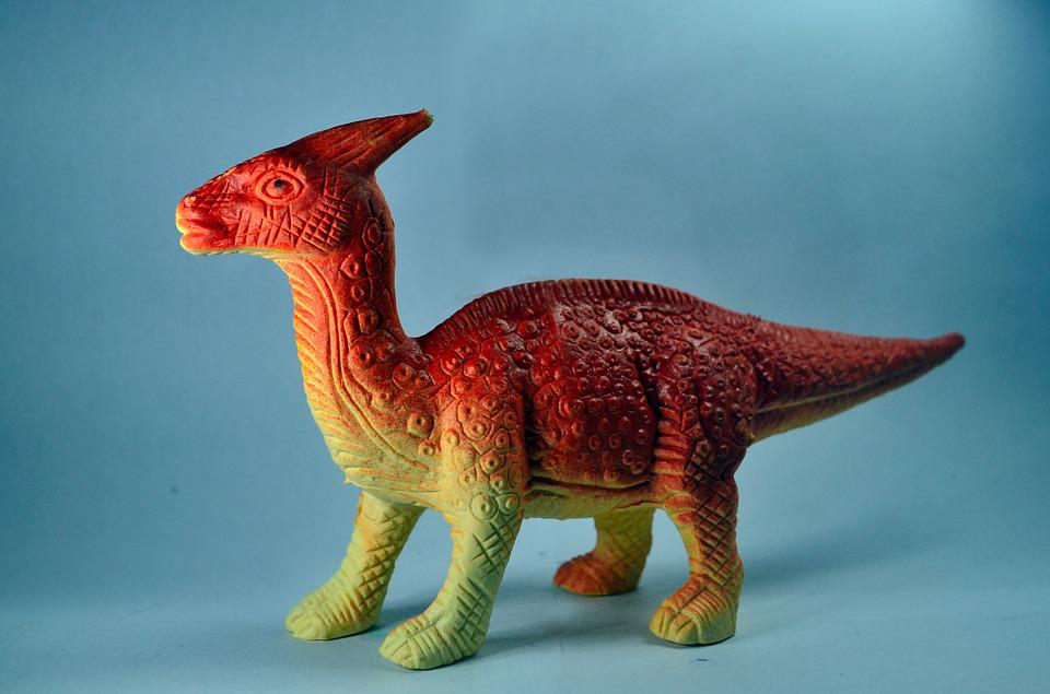 Dinosaur, Reptile, Toy, Icon, Character, Wild, Fauna