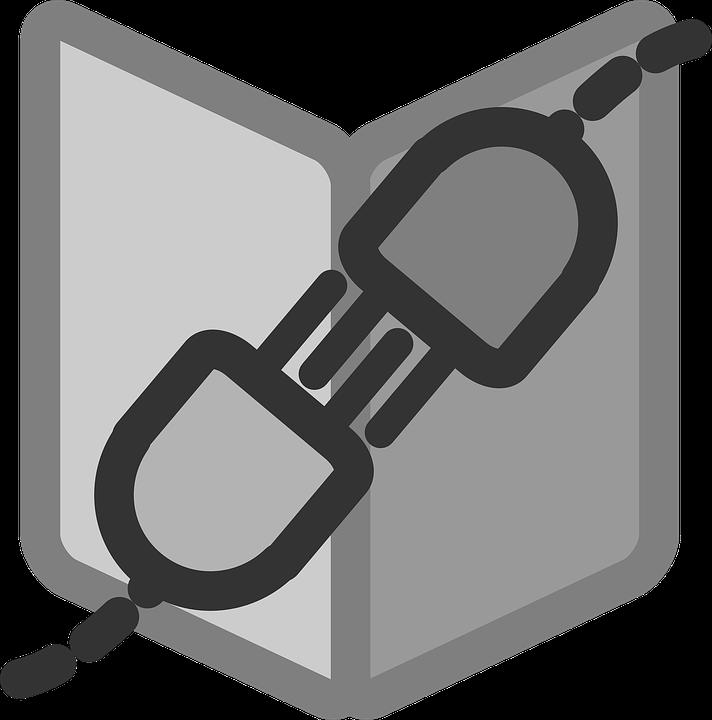 Link, File, Symbol, Icon