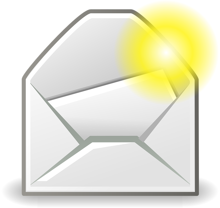 E-mail, New, Write, Send, Email, Letter, Post, Icon