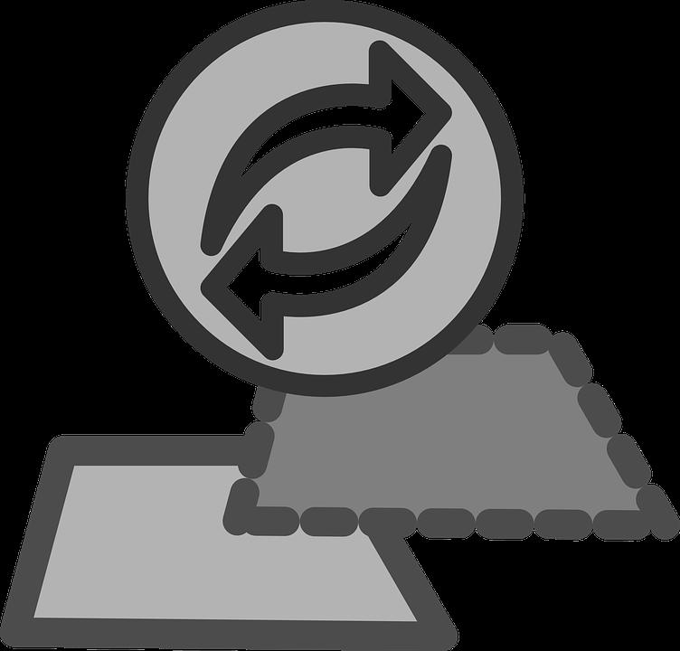 Refresh, Icon, Symbol