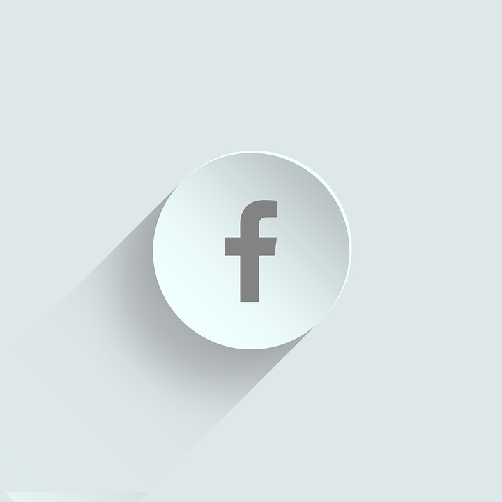 Icon, Facebook Icon, Facebook, Social, Social Icon, Fb