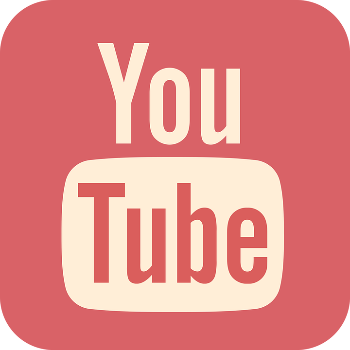 Youtube, Icon, Social, Social Media Icon