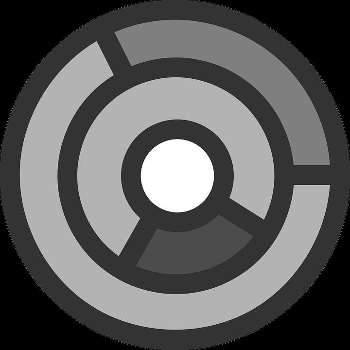 Maze, Icon, Symbol