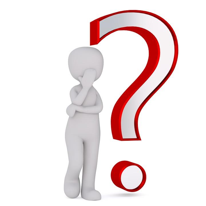 Free Photo Icon Symbol Response Question Mark Help