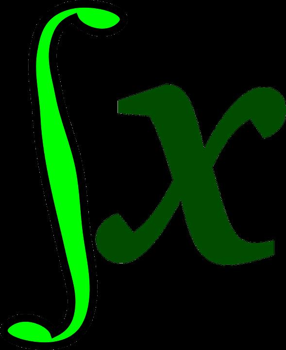 Equation, Math, Symbol, Sign, Icon