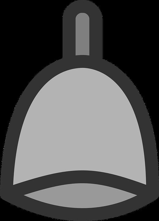 Bell, Silent, Symbol, Icon