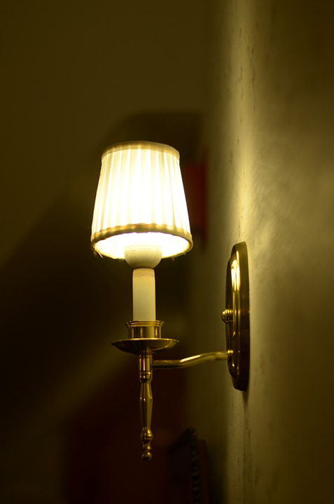 Lamp, Idea, Dreamy