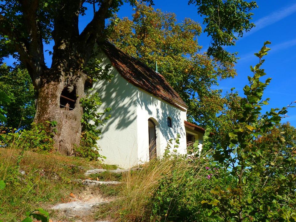 Tab Read Chapel, Chapel, Idyll, Leonhard Chapel