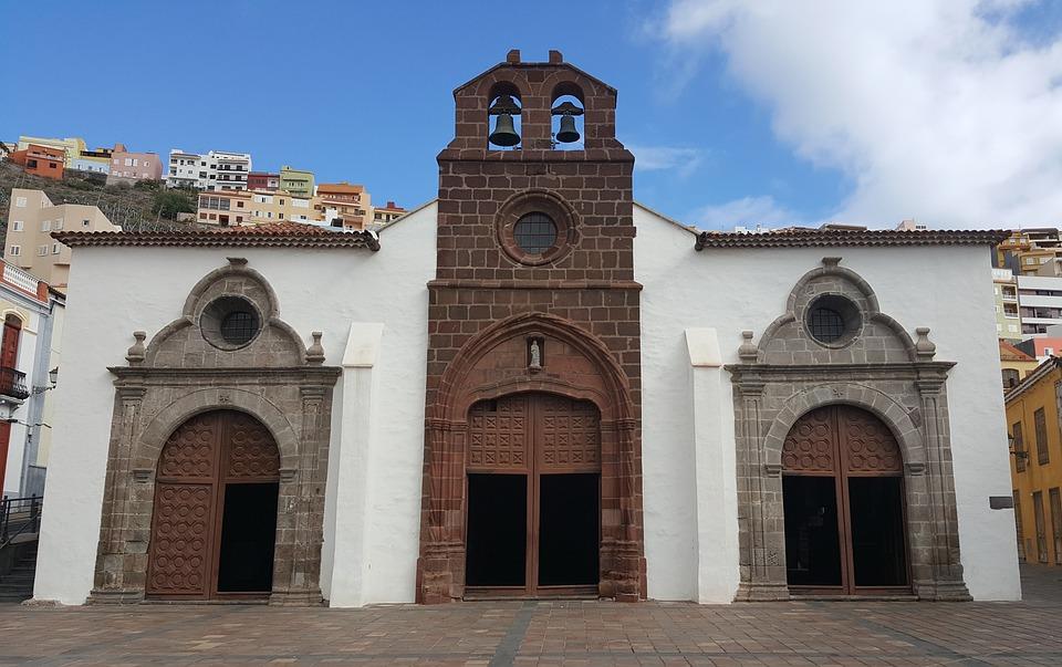 Nuestra Señora De La Asunción, Iglesia