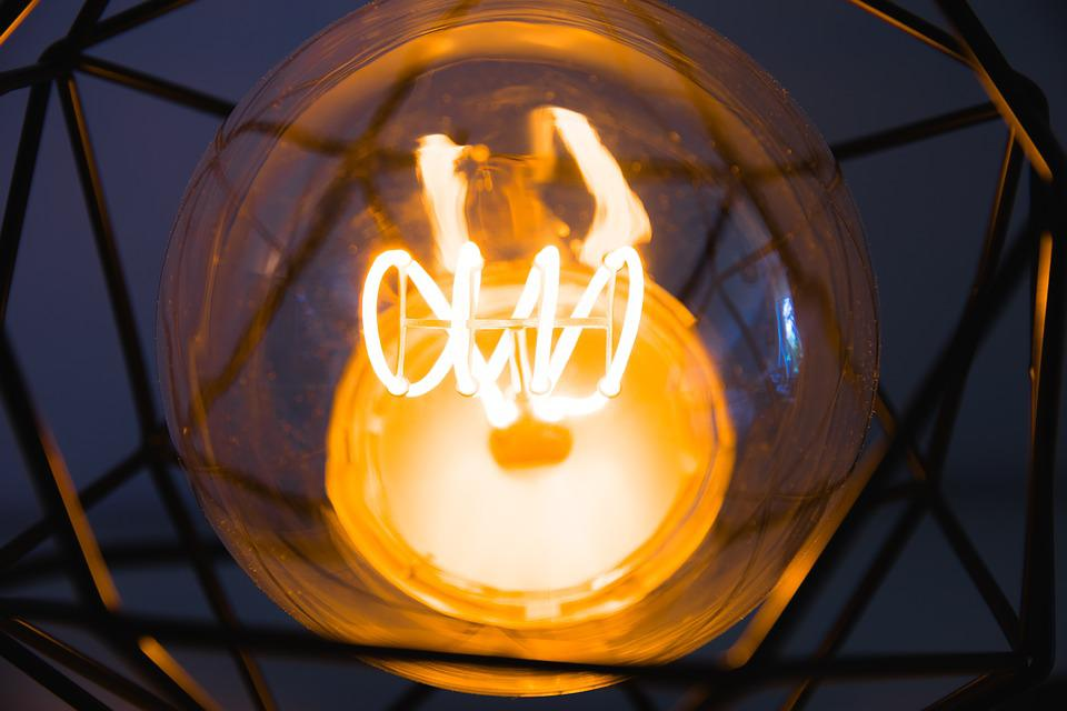 Bright, Design, Electricity, Home, Ikea, Illuminated
