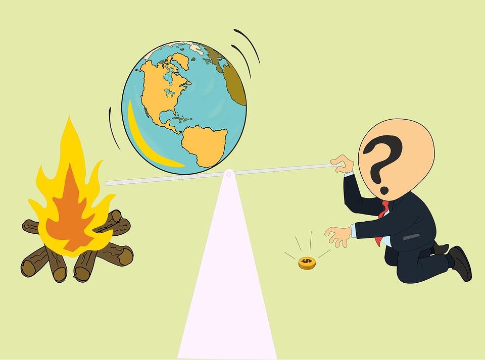 Sustainability, Illustration, Environment