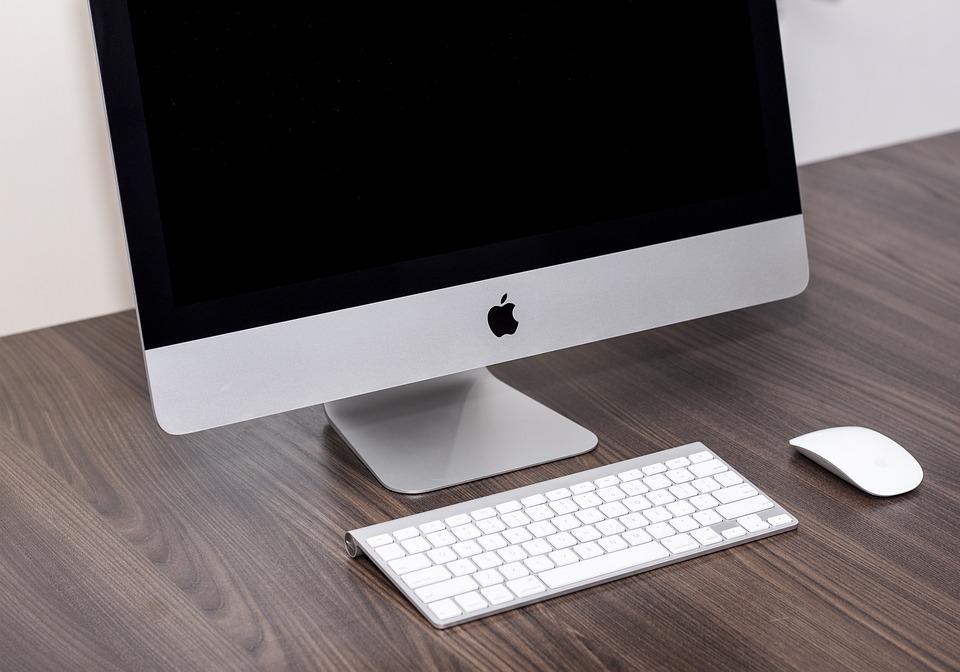Imac, Pc, It, Apple Inc, Computer, Electronics