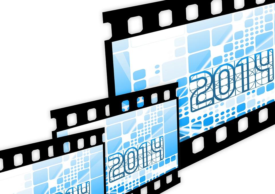 Film, Filmstrip, Slide, Image, Video, Welcome, 2014