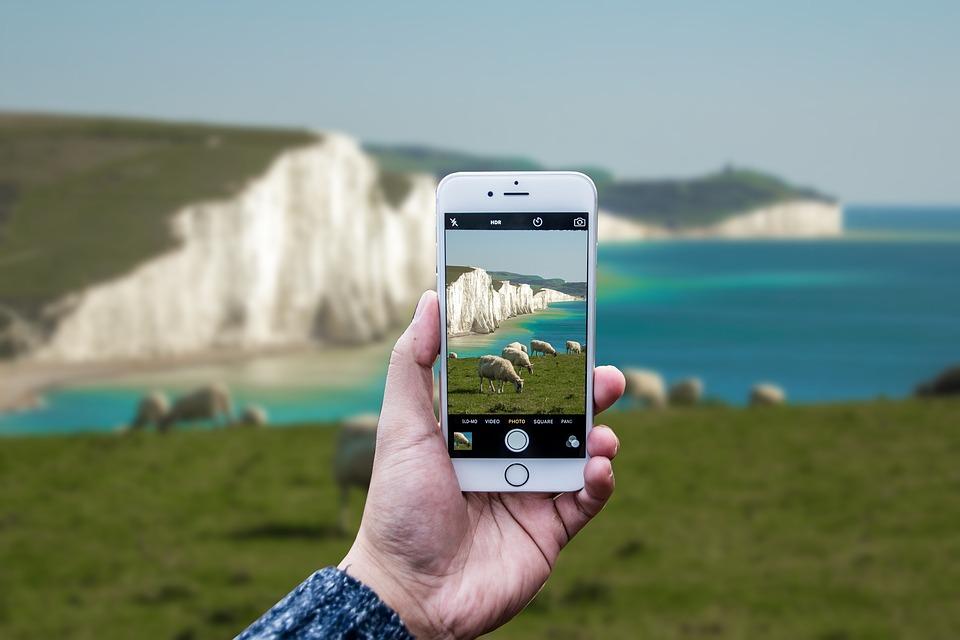 Mobile Phone, Image, Camera, Smartphone, Photograph