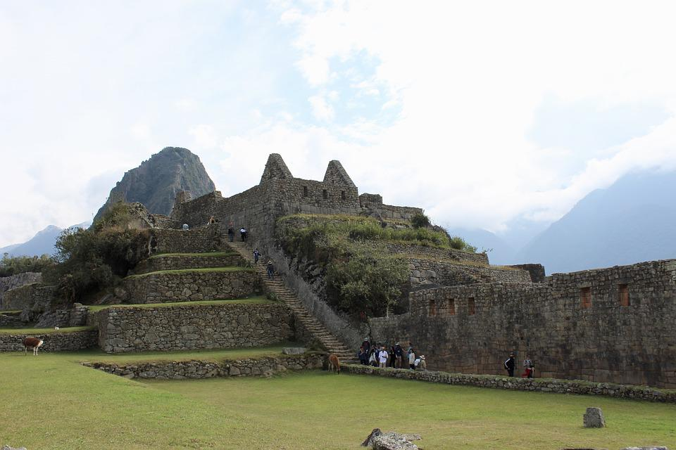 Machupicchu, Peru, Valley, Inca, Cuzco, Mountain, Andes