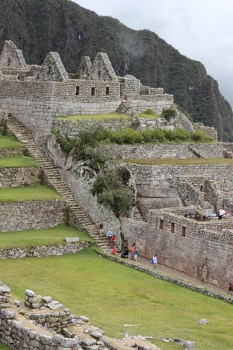 Machu Picchu, Inca, Travel, Ancient, Stone, Tourism